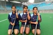 नई दिल्ली में राउरकेला को 11-0 से रौंदकर सरगुजा की महिला हॉकी टीम फाइनल में, मंत्री टीएस ने दी बधाई