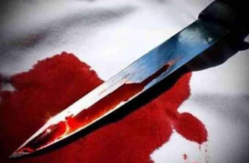 मनव्वर अली हत्याकांड में दो की तलाश जारी