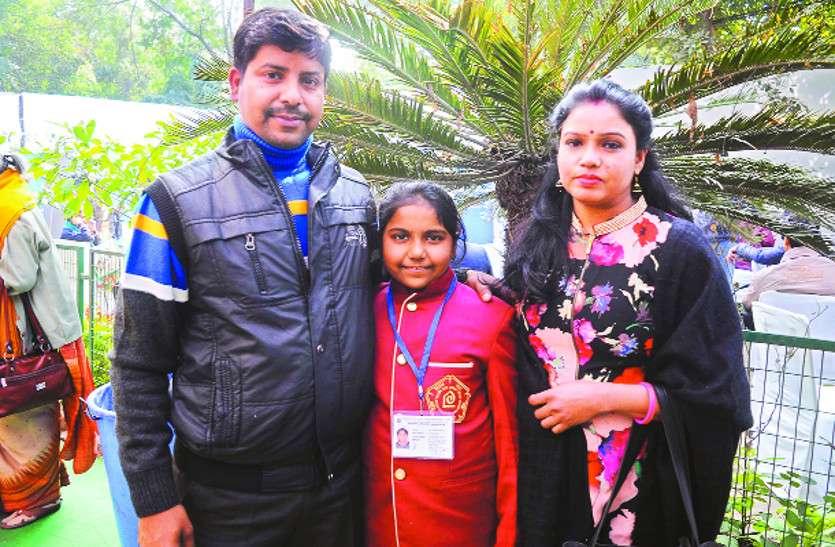 शाबाश: जयपुर की 9 वर्षीय बेटी अनिका के साहस को 'देश का सलाम', राष्ट्रीय वीरता पुरस्कार से होगी सम्मानित