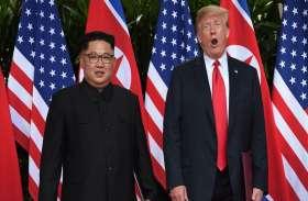 डोनाल्ड ट्रंप और किम जोंग की फरवरी के अंत में हो सकती है दोबारा मुलाकात