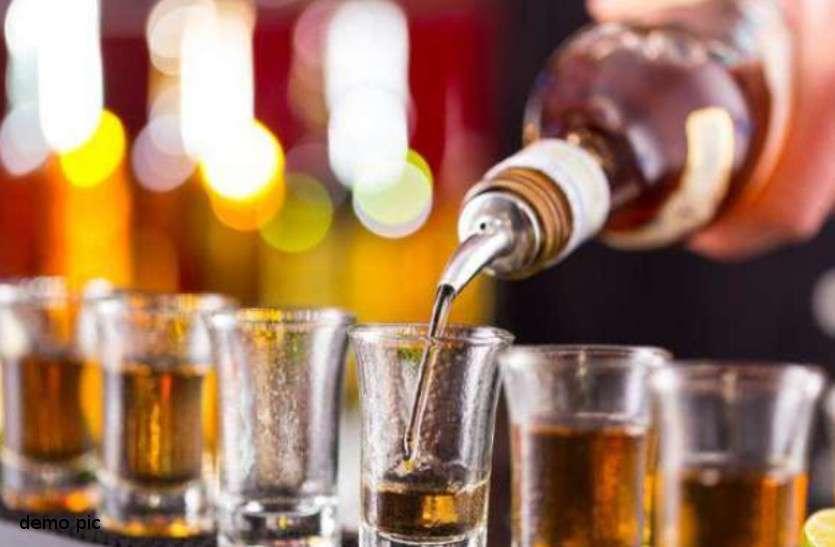 शराब पर गहलोत सरकार की सख्ती, रात 8 बजे बेची तो होगा लाइसेंस निरस्त
