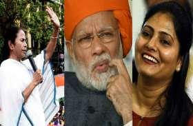ममता बैनर्जी की मेगा रैली के ठीक बाद भाजपा से नाराज अनुप्रिया पटेल का बड़ा बयान