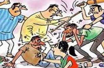 'भाजपा के अंतर कलह के कारण बढ़े प्रदेश में अपराध'