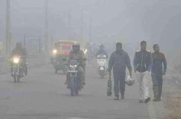 मौसम विभाग ने अगले चार दिन में दिए मौसम तंत्र में बदलाव के संकेत, प्रदेश में फिर शुरू होगा शीतलहर दौर