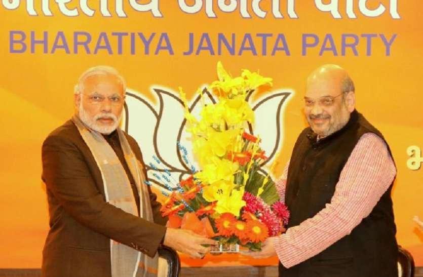 ये केंद्रीय मंत्री भाजपा के टिकट पर यूपी की इन सीटों से लड़ेंगे लोकसभा चुनाव