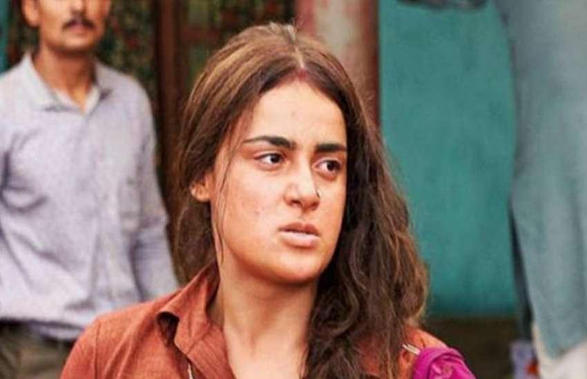 tv actress Radhika Madan