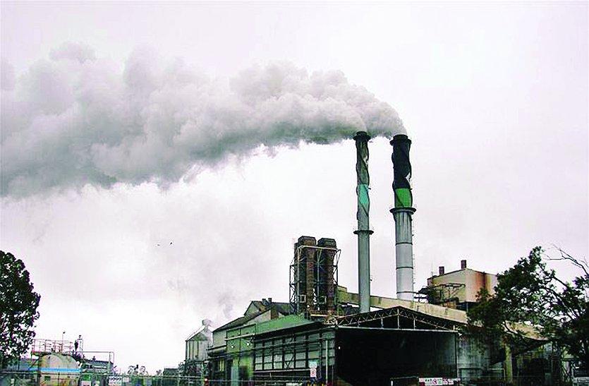 जिले के औद्योगिक क्षेत्र विकास की फाइल से तीन साल में नहीं हटी धूल