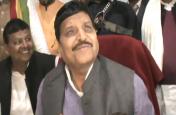 रामगोपाल के बेटे के खिलाफ चुनाव लड़ेंगे शिवपाल यादव