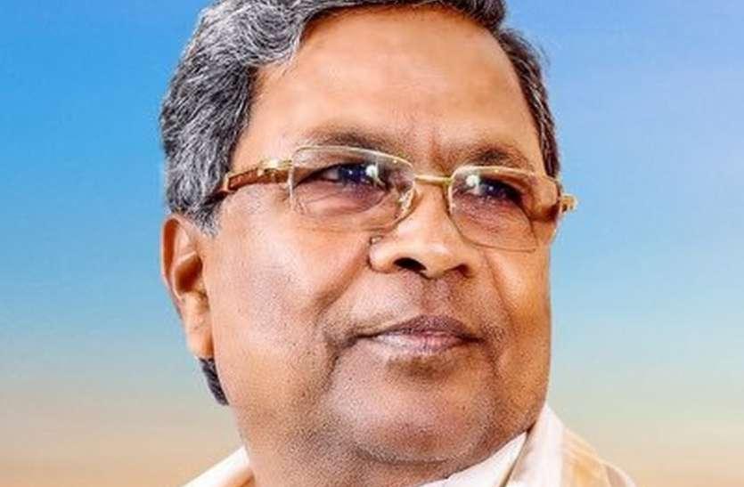 भाजपा नेता गठबंधन सरकार गिराने पर आमादा