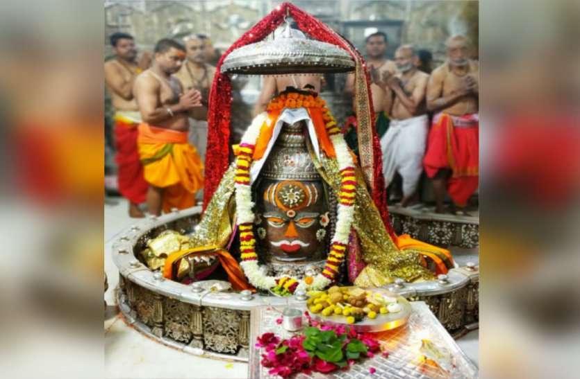गुजरात के सोमनाथ से आया महाकाल के लिए खास निमंत्रण