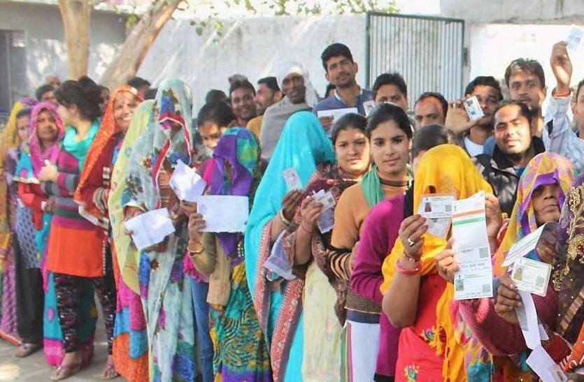 हैदराबाद जिले में पोलिंग स्टेशनों पर चुनाव आयोग आज चलाएगा विशेष प्रचार कार्यक्रम