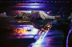 गुरुग्राम: बार डांसर की सड़क पर गोली मारकर हत्या, लाश फेंक फरार हुआ प्रेमी