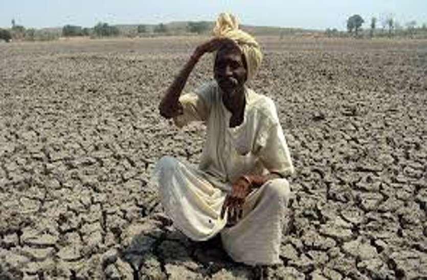 सूखाग्रस्त इलाकों के किसानों को मिलेगी राहत