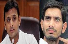 अब शिवपाल के बेटे ने अखिलेश के खिलाफ फूंका बिगुल, कर दिया यह बड़ा ऐलान, देखें वीडियो