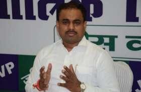 दलित छात्रा की मौत पर बिहार में सियासी घमासान, JVP ने दी सरकार के खिलाफ प्रदर्शन की चेतावनी