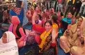 राष्ट्रीय किन्नर सम्मेलन: दुआओं के साथ बही गीत संगीत की बहार