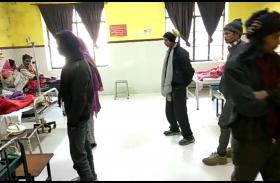 रायबरेली में एनएच 24 बी पर भीषण हादसा, दो लोंगो की मौके पर मौत, 3 गंभीर रूप से घायल