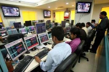शेयर बाजारः आर्थिक आंकड़े अगले सप्ताह तय करेंगे बाजार की चाल