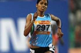 रायबरेली जिले की ओलंपियन सुधा सिंह ने मुंबई मैराथन में जीता गोल्ड, दोहा वर्ल्ड चैंपियनशिप के लिए क्वालीफाई