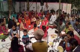शिव के रंग में रंगी पाली नगरी, मंदिर में विराजे महादेव, पढि़ए पूरी खबर
