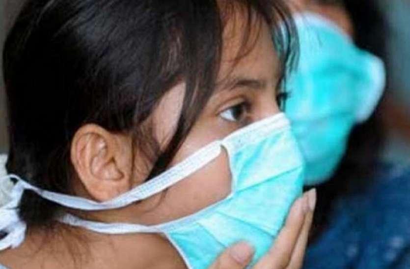 लखनऊ में स्वाइन फ्लू के पांच केस आए सामने, यूपी में 16 इस बीमारी की चपेट में