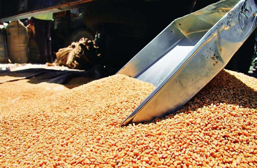 msp:95हजार किसान पोर्टल पर चढ़े सिर्फ 3 हजार