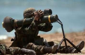फ्रांस से फिर बड़ी डील की तैयारी में भारत, सेना के लिए खरीदे जाएंगे 3,000 एंटी-टैंक गाइडेड मिसाइल