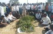 भाजपा के कद्दावर नेता मनोज ठाकरे को थी हत्या की आशंका, मॉर्निंग वॉक करते समय उतारा मौत के घाट