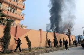 काबुल: दो दिन में हुए कई आतंकी हमले, संघर्ष में 50 की गई जान