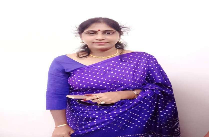 बुढ़ापे की तकलीफें दूर करने में जुटीं डॉ. सुनीता तोमर