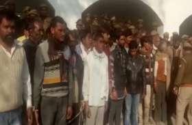 पुलिस अधीक्षक ने चलाया अपराधियों के विरुद्ध अभियान, 54 गिरफ्तार