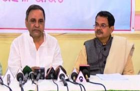 गठित हो गया ओडिशा डेमोक्रेटिक फ्रंट, नवीन सरकार को धराशायी करने की योजना