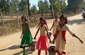 हॉस्टल वॉर्डन ने मासूम लड़कियों को भेजा जंगल, बोली- सब गोबर लेकर आना वापस
