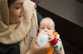 एेसे पता करें कहीं आपके बच्चे को दूध से एलर्जी तो नहीं ?