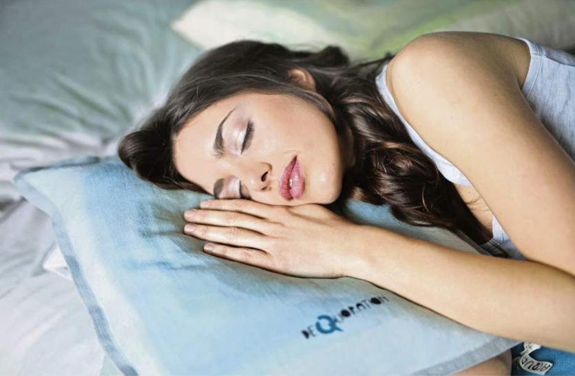 जानिए किस उम्र में कितनी नींद जरूरी है