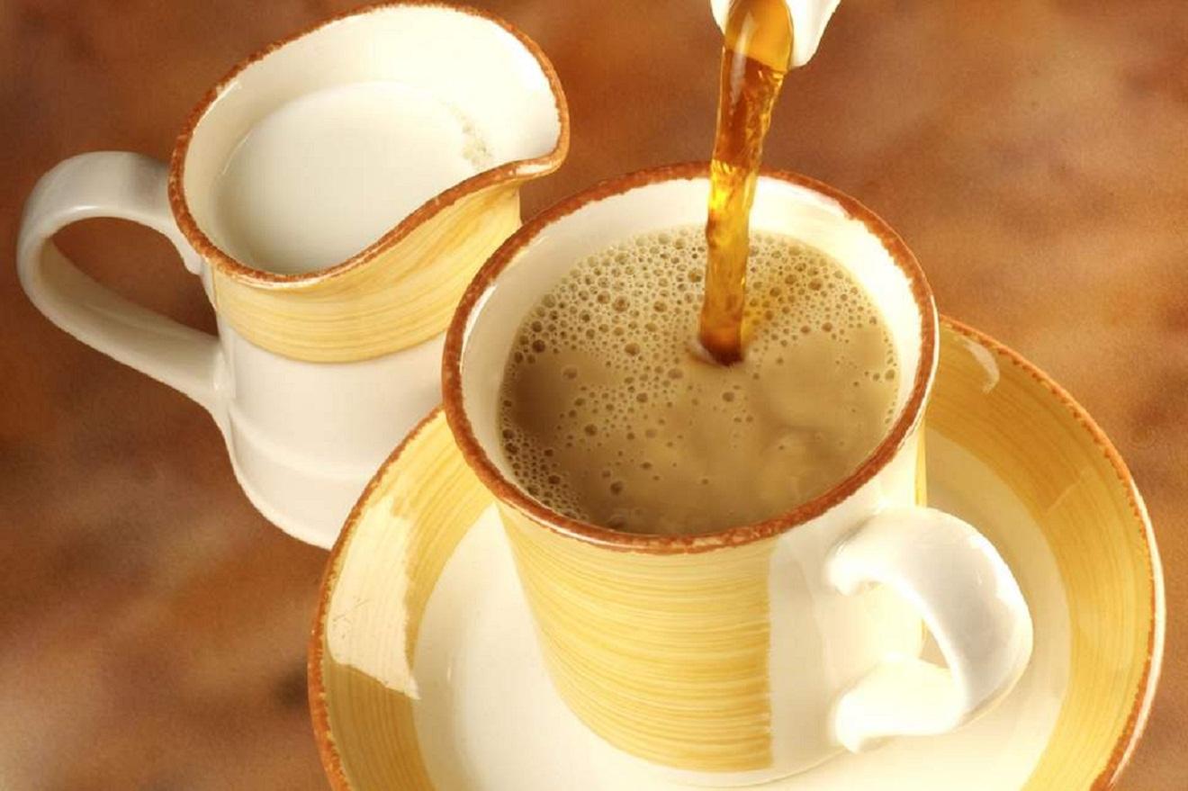 भोपाल में एक कप चाय मिलती है 143 रुपए की