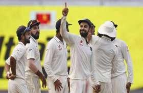 कोहली और टीम इंडिया हुए और विराट, आइसीसी टेस्ट रैंकिंग में शिखर पर बरकरार
