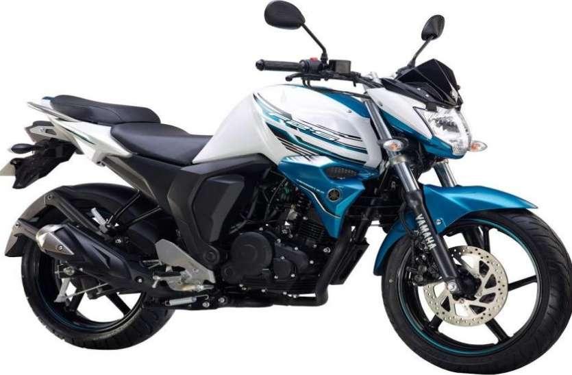 नए अवतार में आई Yamaha की ये Bike, अब मिलेगा ये खास सेफ्टी फीचर