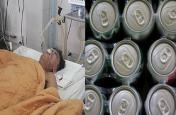 शराब पीकर मरने की हालत में पहुंच गया था ये शख्स, फिर डॉक्टरों ने 5 लीटर बीयर पिलाकर ऐसे बचाई जान