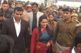 रामनगरिया मेले का हुआ शुभारंभ, देखें वीडियो