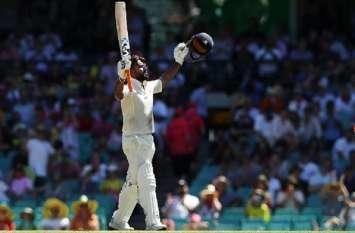 ICC Awards : सिर्फ दो सीरीज में पंत ने कर दिखाया ये कारनामा, चुने गए इमर्जिग प्लेयर ऑफ द ईयर