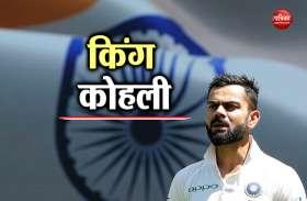 साउथ अफ्रीका को फॉलोऑन देने वाले पहले भारतीय कप्तान बने विराट
