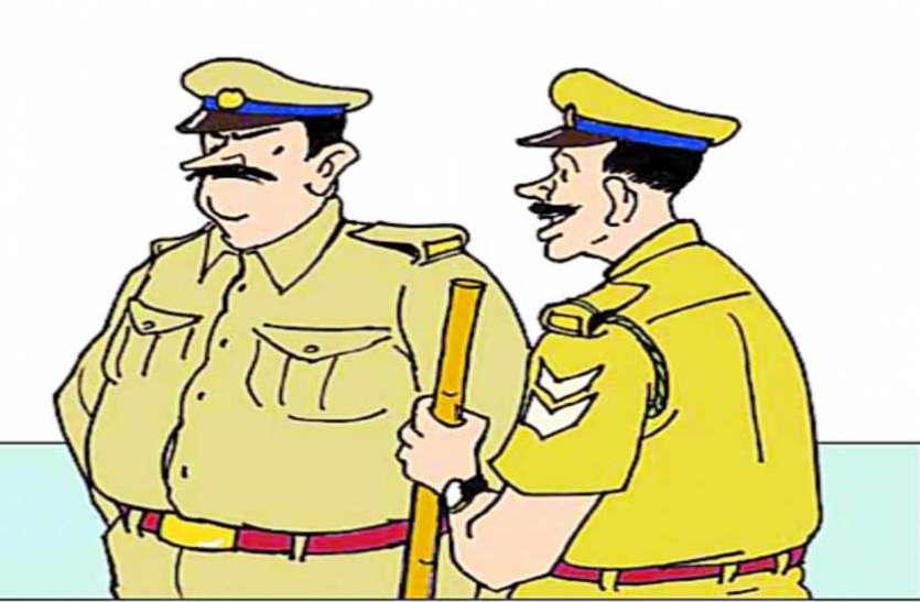 आगरा पुलिस की बड़ी कार्रवाई से मचा शादी वाले घरों में हड़कम्प