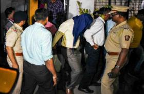 मुंब्रा और औरंगाबाद में महाराष्ट्र एटीएस की कार्रवाई,हिरासत में लिए गए आईएसआईएस के नौ संदिग्ध