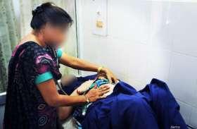 गर्लफ्रेंड को इलाज के बहाने ले गया हॉस्पिटल, फिर डॉक्टर का जवाब सुनते ही पहुंची थाने