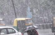 उत्तराखंड: मैदानी जनपदों में बारिश का कहर तो पहाड़ी इलाकों में बर्फबारी