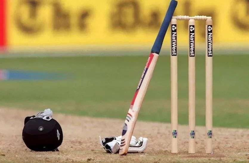 VIDEO इस जिले में होगा क्रिकेट का महाकुंभ