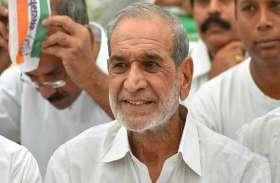 1984 सिख विरोधी दंगा: पटियाला हाउस कोर्ट ने सज्जन कुमार के खिलाफ जारी किया पेशी का वारंट