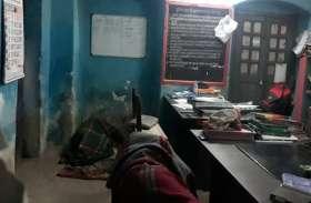 देर रात जंजीरों में बंध जाते हैं थाने, कंबल तान कर सो जाती है पुलिस, बंद दरवाजा देख लौट जा रहे हैं पीडि़त