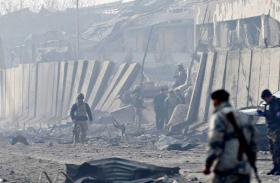 तालिबानी आतंकियों ने अफगानिस्तान के खुफिया ठिकानों पर किया हमला, 65 मरे